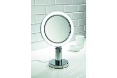 Kosmetikspiegel - beleuchtet