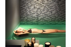 Entspannen und zu sich kommen im neuen Bad